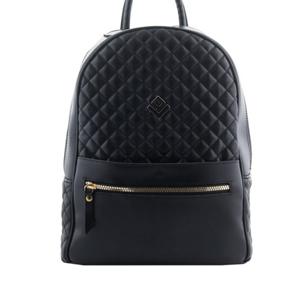 Basic Remvi Backpack in Black